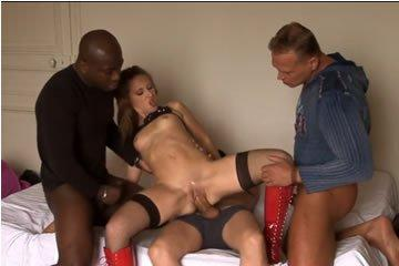 gianna michaels spriccel